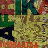 AFRIKA BAMBAATAA / JUST GET UP AND DANCE