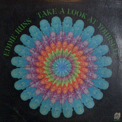 EDDIE RUSS / TAKE A LOOK AT YOURSELF