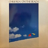 CHRIS REA / ON THE BEACH