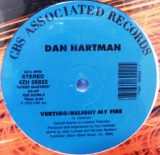 DAN HARTMAN / INSTANT REPLAY