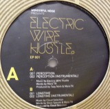 ELECTRIC WIPE HUSTLE / PERCEPTION
