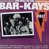 BAR-KAYS / THE BEST OF THE BAR-KAYS