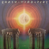 EARTH WIND & FIRE / I AM