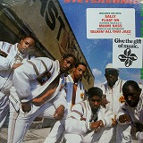 STETSASONIC / IN FULL GEAR