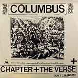 CHAPTER AND THE VERSE / COLUMBUS