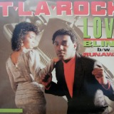 T LA ROCK / LOVE BLIND