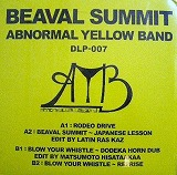 ABNORMAL YELLOW BAND / BEAVAL SUMMIT