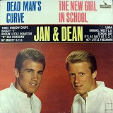 JAN & DEAN / DEAD MAN'S CURVE・THE NEW GIRL IN SCHO