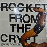 ROCKET FROM THE CRYPT / GROUP SOUNDS