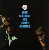 JOHN COLTRANE AND JOHNNY HARTMAN / SAME