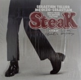 SEBASTIEN TELLIER, MR OIZO, SEBASTIAN / STEAK