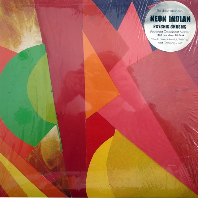 NEON INDIAN / PSYCHIC CHASMS