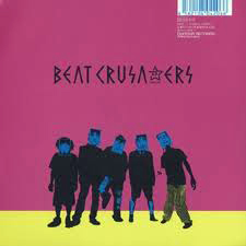 BEAT CRUSADERS / LOVEPOTION #9