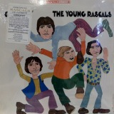 YOUNG RASCALS / THE GROOVIN'