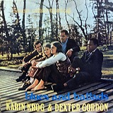 KARIN KROG & DEXTER GORDON / BLUES AND BALLADS