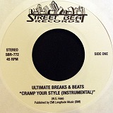 ULTIMATE BREAKS & BEATS / CRAMP YOUR STYLE