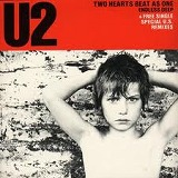 U2 / TWO HEARTS BEAT AS ONE (CLUB VERSION)