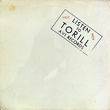 TORILL / OVER AND OVER