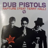DUB PISTOLS feat TERRY HALL / RAPTURE