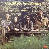 DEREK & THE DOMINOS / IN CONCERT