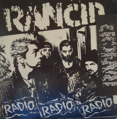 RANCID / RADIO RADIO RADIO