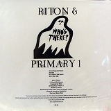 RITON & PRIMARY 1 / WHO'S THERE?