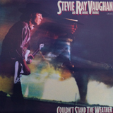 STEVIE RAY VAUGHAN AND DOUBLE TROUBLE / COULDN'T S
