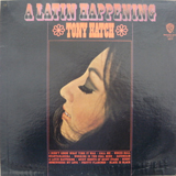 TONY HATCH / A LATIN HAPPENING