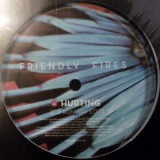FRIENDLY FIRES / HURTING CARL CRAIG MIX