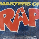 VARIOUS (SUGARHILL GANG、GRANDMASTER FLASH) / MASTERS OF RAP