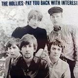 HOLLIES / PAY YOU BACK WITH INTEREST