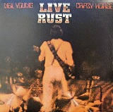 NEIL YOUNG / LIVE RUST