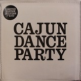 CAJUN DANCE PARTY / RACE