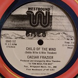 CAESAR FRAZIER / SONG OF THE WIND