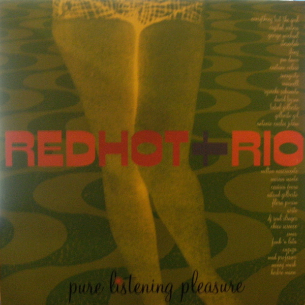 VARIOUS / RED HOT + RIO