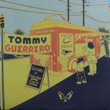 TOMMY GUERRERO  / GETTING IT TOGETHER