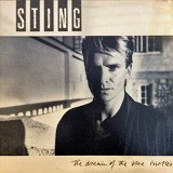 STING / DREAM OF THE BLUE TURTLE