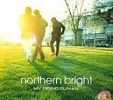 NORTHERN BRIGHT / MY RISING SUN E.P