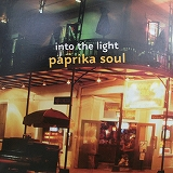 PAPRIKA SOUL / INTO THE LIGHT