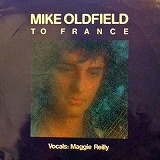 MIKE OLDFIELD / TO FRANCE