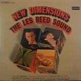 LES REED SOUND /  NEW DIMENSIONS