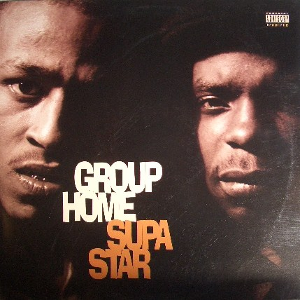 GROUP HOME / SUPA STAR