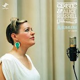 QUANTIC & ALICE RUSSELL COMBO BARBARO / MAGDALENA