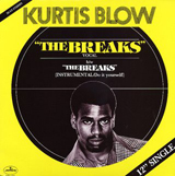 KURTIS BLOW / BREAKS