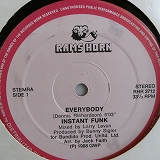 INSTANT FUNK / EVERYBODY