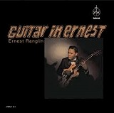 ERNEST RANGLIN / GUITAR IN ERNEST