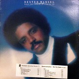 DEXTER WANSEL / WHAT THE WORLD IS COMING TO