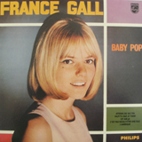 FRANCE GALL / BABY POP