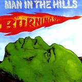 BURNING SPEAR / MAN IN THE HILLS