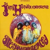 JIMI HENDRIX EXPERIENCE / ARE YOU EXPERIENCED ?